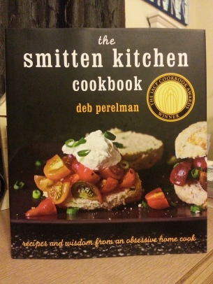 Recipes and wisdom from an obsessive home cook