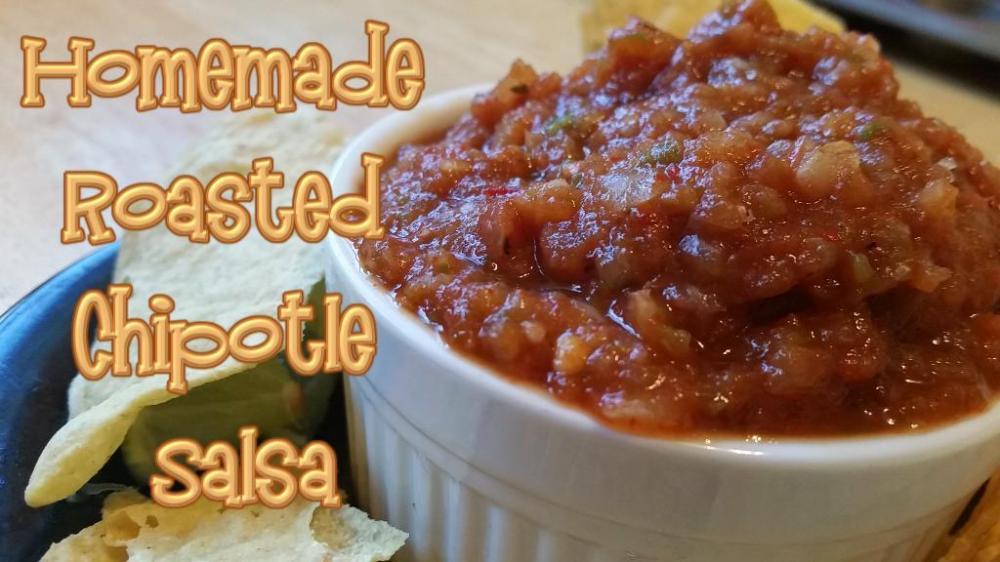 Text Add Salsa Pic