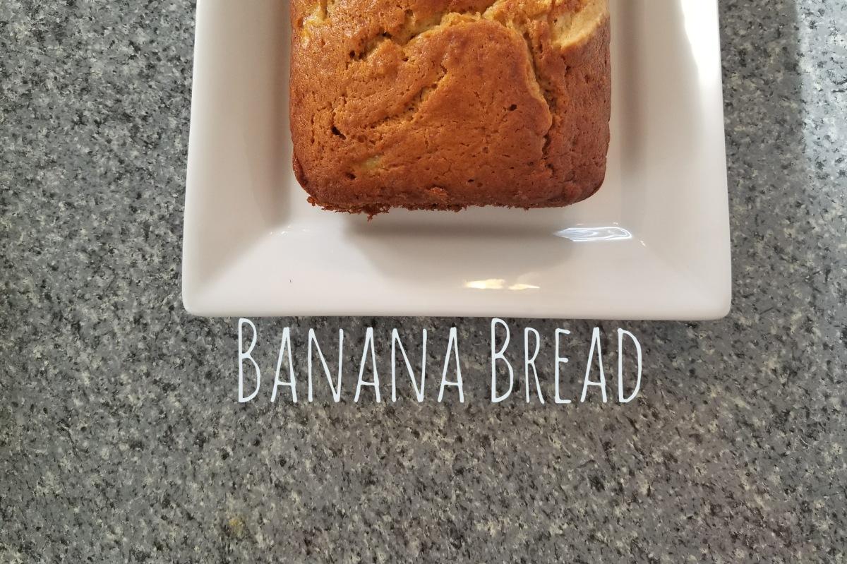 Bananna Bread